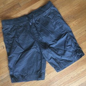 GAP Elastic Waist Shorts